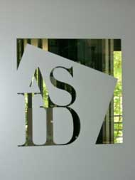 ASID Logo  American Society of Interior Designers